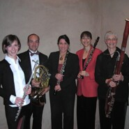 Welcome to The New Mexico Woodwind Quintet